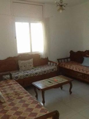 Studio à louer à Kélibia