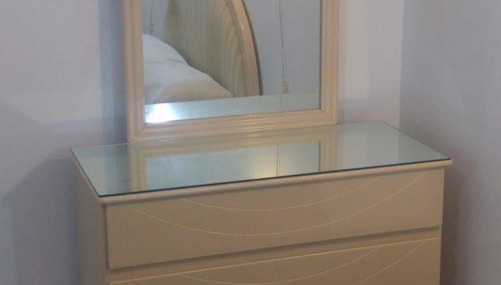 chambre a coucher complète
