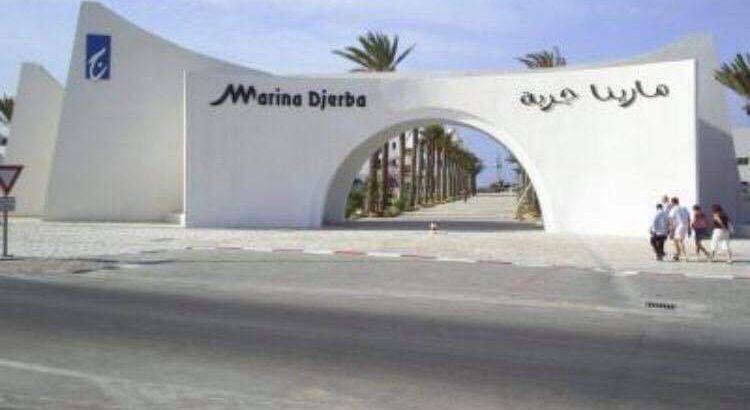 Appart Marina Djerba