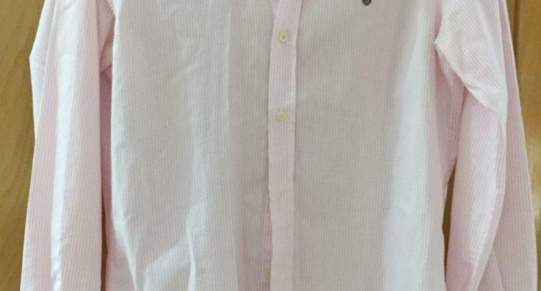 chemise Gant taille S