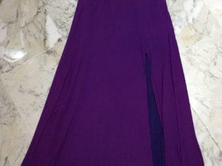 robe soirée taille 38