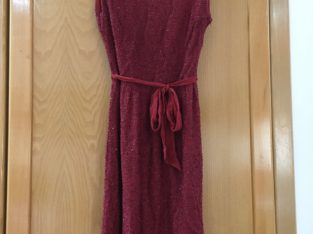robe Guess taille 38